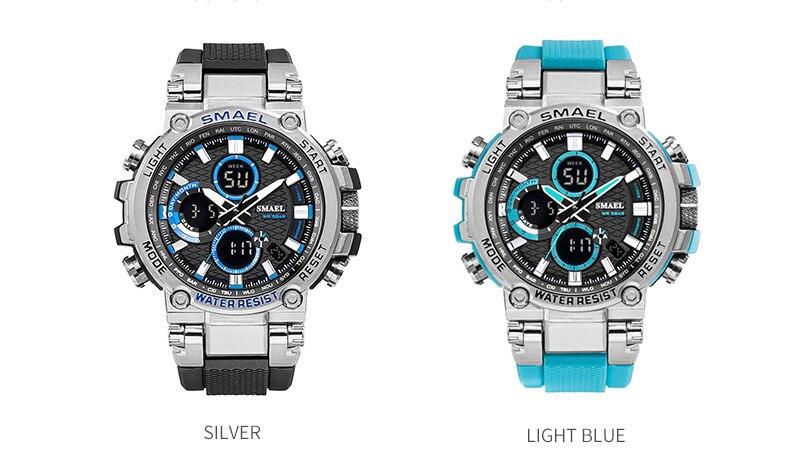 11.men's wrist watch 2019