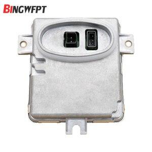 Image 2 - D1/ D3 OEM Xenon HID Ballasts control 12V35W 6948180/ 63126948180/ W3T13271 3 series (E90/ E91) Sedan/ Wagon for BMW