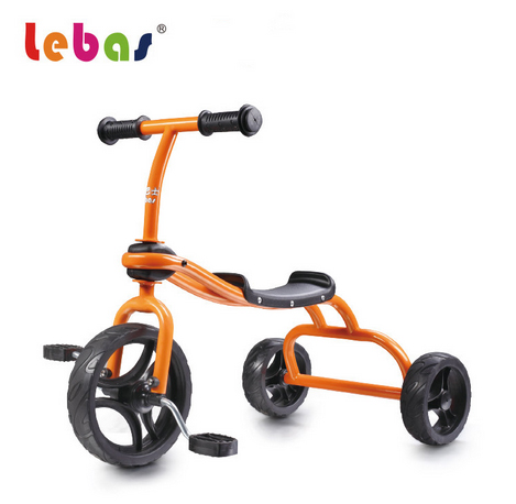 Lebas Drift Tricycle For kids To Ride Child Bicycle Balance Bike For 2-6 Years Baby Walker Ride on Toys Best Gift For Children купить