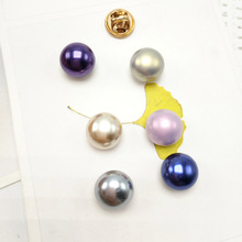 New Fashion Accessories Classic Aesthetic Cute Simulated Pearl Brooch All-match Brooch