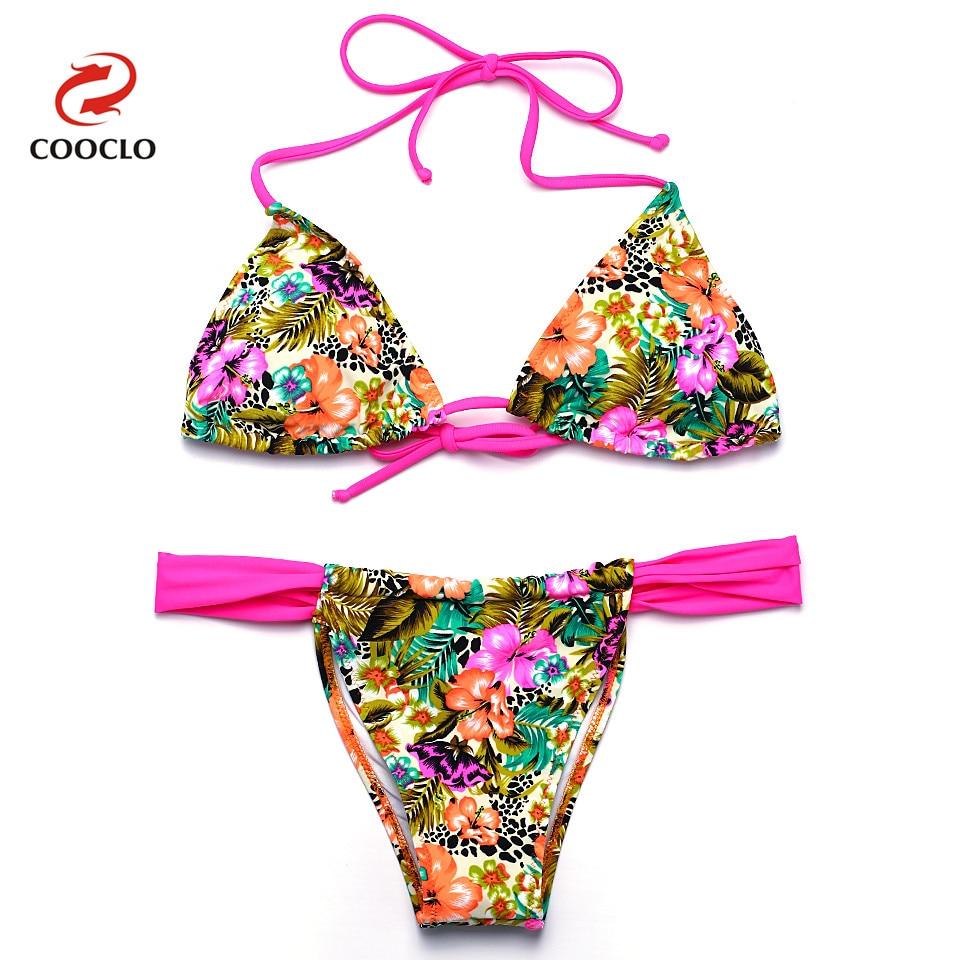 from Brixton sexy bikini babe cameltoe