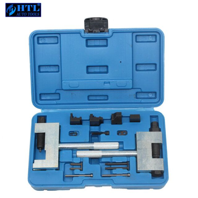 Engine Timing Chain Removal Installer CHAIN BREAKER For Mercedes Benz Riveting Tool