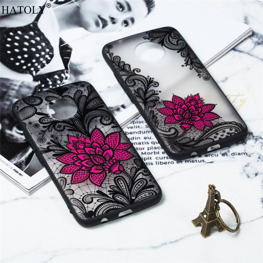 For Cover Motorola Moto <font><b>X4</b></font> Case Rubber Silicone Shell Protector Style Case For Moto <font><b>X4</b></font> Cover For Motorola <font><b>X4</b></font> <font><b>XT1900</b></font> <font><b>XT1900</b></font>-6 image