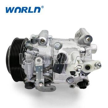 AUTO A/C COMPRESSOR cho Toyota Camry/Rav4 2001-2.0 2.5 88310-42331/88310-42330/88310-0R014/88310-0R013/88310-0R012