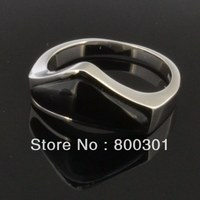 mens casual rings