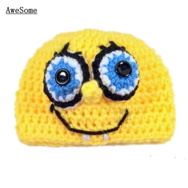 eac00f86440 Spongebob Hat