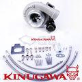 """Кинугава Шарикоподшипник Заготовки Турбокомпрессор 4 """"GT3582R для Nissan Silvia S13 CA180DET A/R.64"""