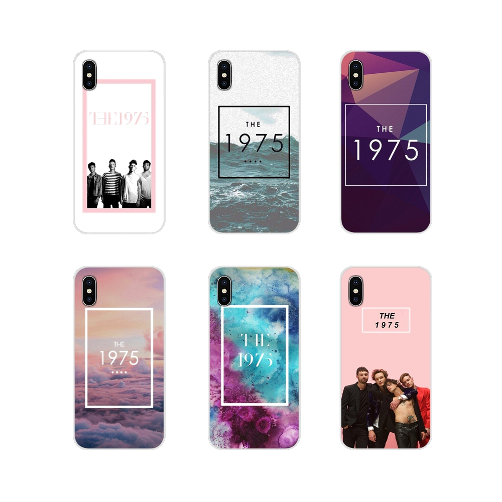 The 1975 3 iphone case