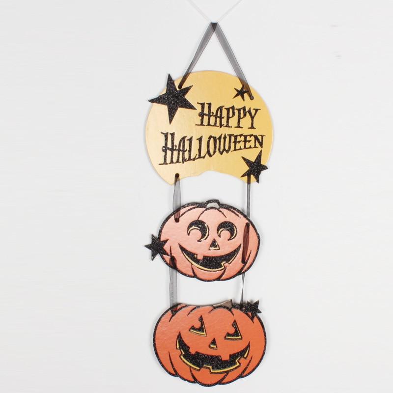 Happy Halloween Skelett Geist Kürbis Kopf Schädel Knochen ...