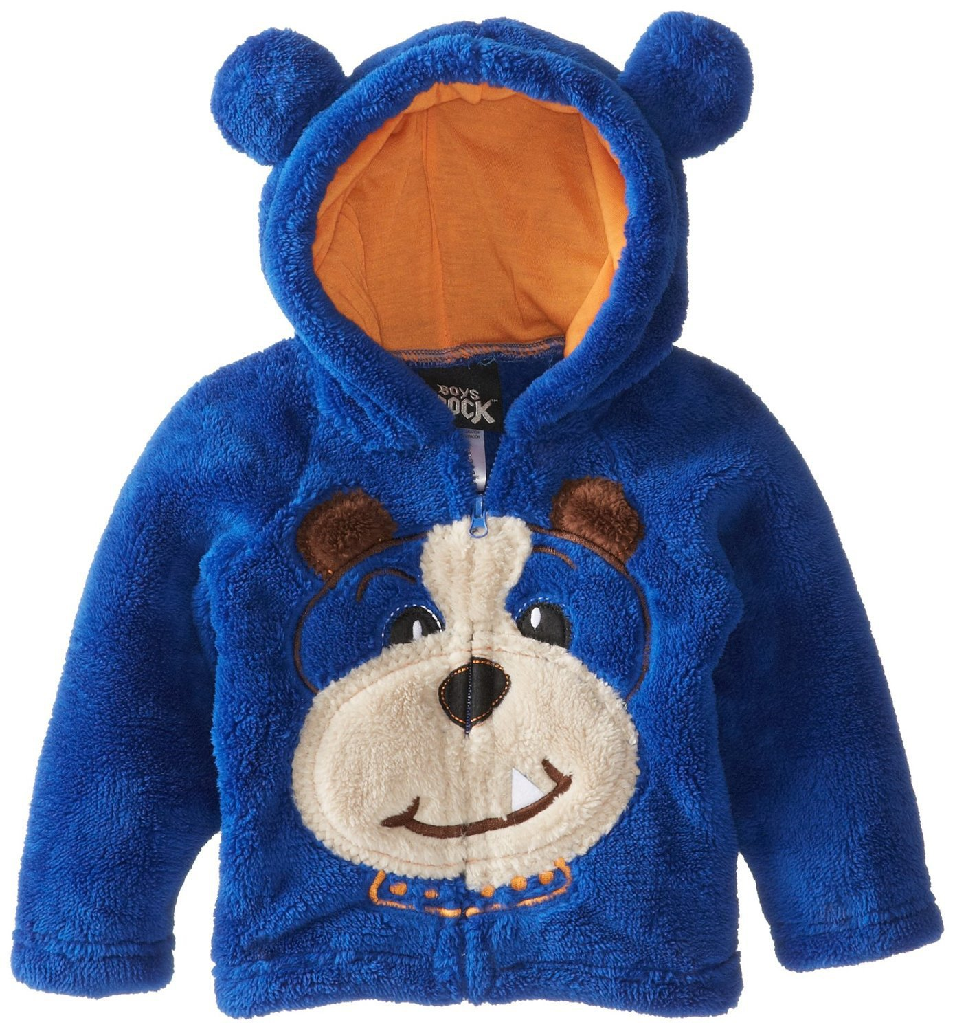 ФОТО new winter coats for boys girls coral velvet embroidery cartoon cat modeling hooded coat kids warm clothing casual