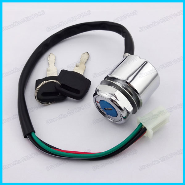 4 Wires ATV Quads Ignition Key Switch For 4 Wheeler Go Kart Motorcycles Pit Dirt Bike_640x640 4 wires atv quads ignition key switch for 4 wheeler go kart