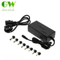12V 15V 16V 18V 19V 20V 24V 4A 4.5A AC DC Adapter Adjustable Power Adapter Universal Charger Supply For LED Strip Light