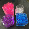 5G/Pack, 16 Colors To Pick Water Beads Crystal Soil Wedding Party Home Decor High Quality