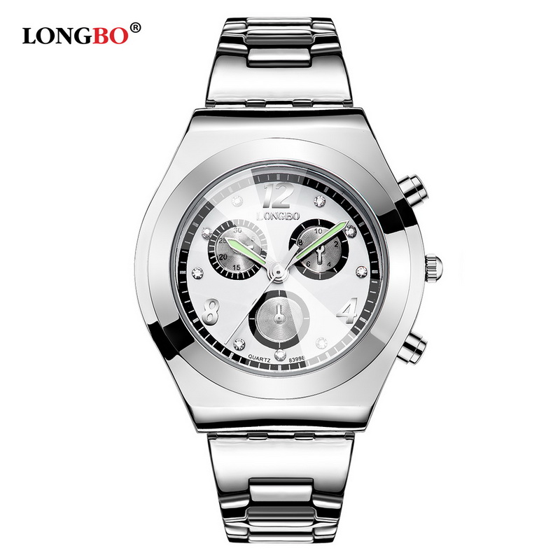 LONGBO Brand Luxury Casual Dress Women Watches Lady Quartz Watch Woman Wristwatch Relogio Feminino Montre Femme Reloj Mujer 8399