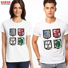 Attack on Titan Unisex Funny T-shirt