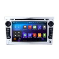 Quad Core Android 5 1 1 Car GPS For Opel Vauxhall Vectra Astra H Antara Zafira