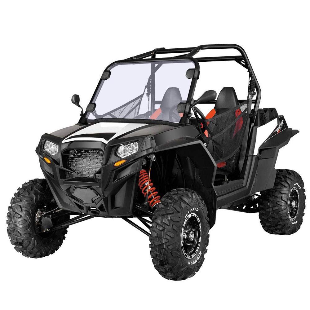 Polaris Ranger RZR 570 800 900 2015 Side Safety Window Net Buckle Clip