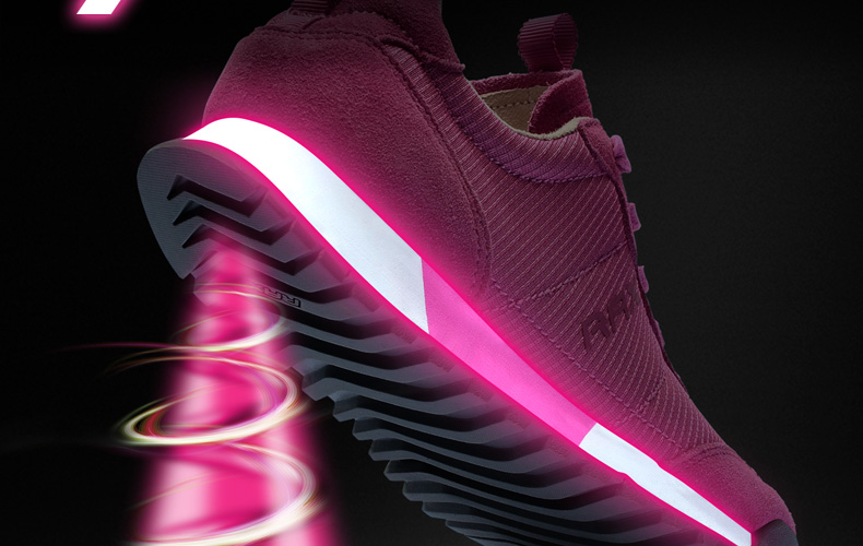 Rax Men Women Running Shoes Outdoor Sports Shoes Men Athletic Shoes Breathable Sneakers Fast Walking Jogging Shoes 60-5c350 8