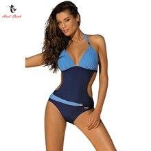 Ariel Sarah Brand 2018 Hot Selling One Piece Swimsuit Swimwear Women Brazilian Bandage Sexy Beachwear Bodysuit Monokini Q014