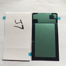 Brand New High Qualiy J7 Back LCD Screen Adhesive Sticker Glue Spare Part for Samsung Galaxy