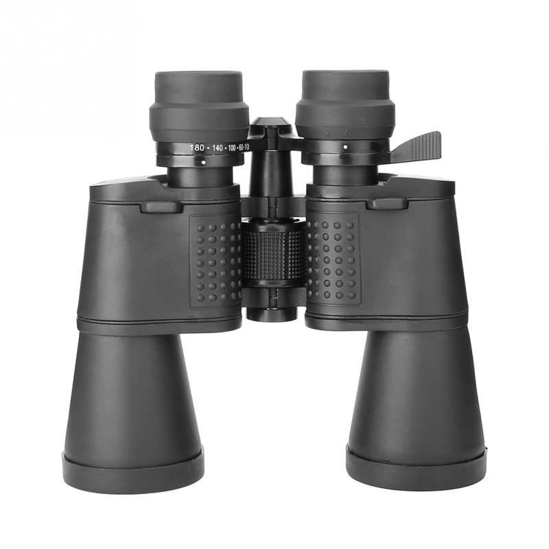 High Magnification HD Professional Zoom Binoculars 10-180x100 Telescope Light Night Vision HD Telescope Bird Watching Outdoor gomu 20 60x60 ae monocular zoom telescope binoculars spotting scopes night vision monoculars hd bird watching