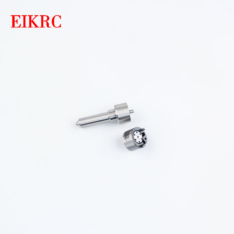 28232251 L381PBD 28239294 Overhaul Package for Common Rail Injector Injector Nozzle Valve Set
