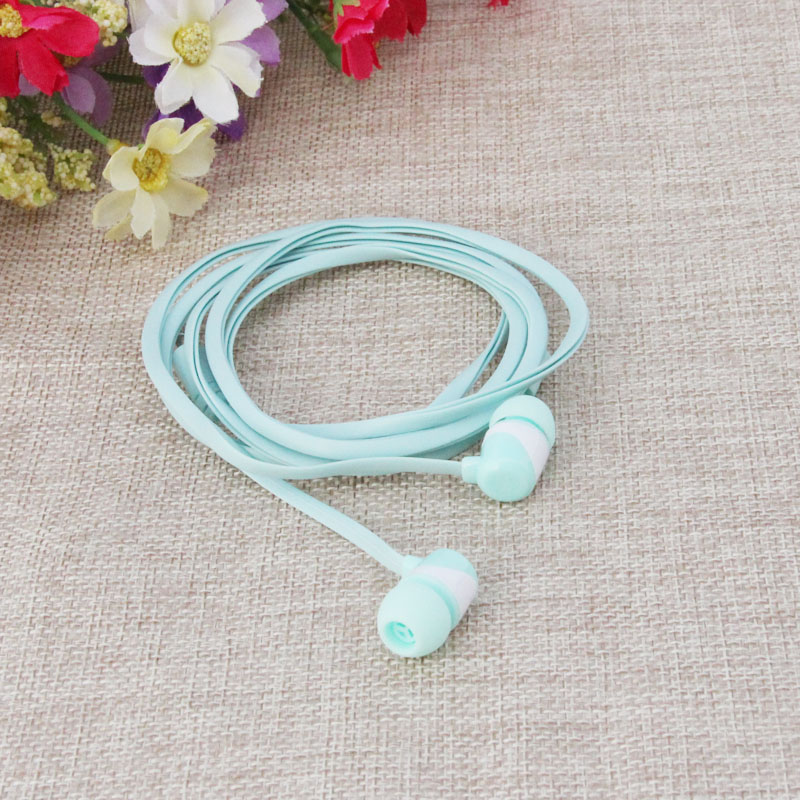 Sports Exercise Stereo Sweatproof Running Earphone Headset Earbuds Headset Promotion image