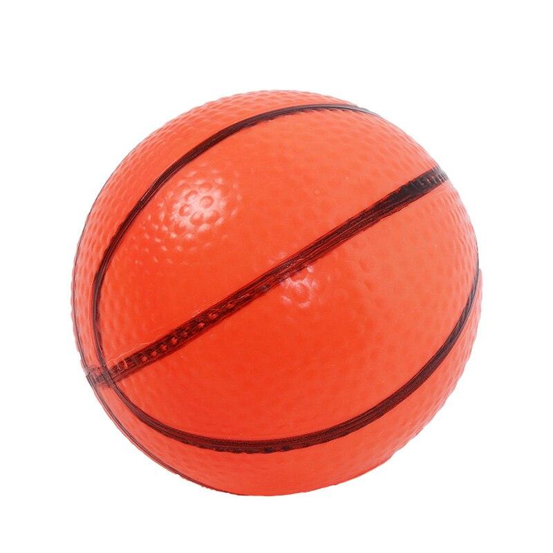 27*21cm Kids Basketball Sports Training Hoop Plastic Magic Shoot Indoor Mini Plastic Hoop Set Hanging Basketball Backboard j2