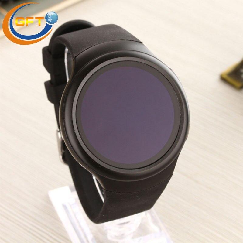 Galleria fotografica GFT D09 bracelet livraison Bluetooth Montre Smart Watch Full HD IPS écran Hommes Femmes SmartWatch Pour Apple IOS Samsung Android Téléphone compagnon