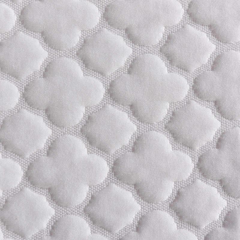 Добби Водонепроницаемый Матрас протектор супер мягкие простыни против клещей матрас покрытие Матрас протектор матрас Топпер Одиночная кровать