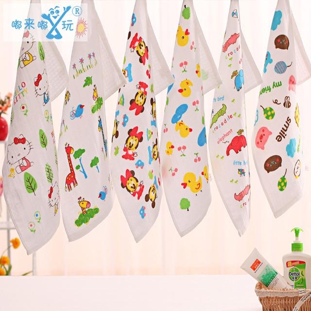 Kinderbadetücher 1 stück baby gesicht tücher kinder bademäntel towel für kinder