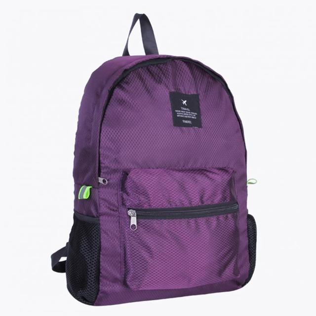Foldable Students Backpack