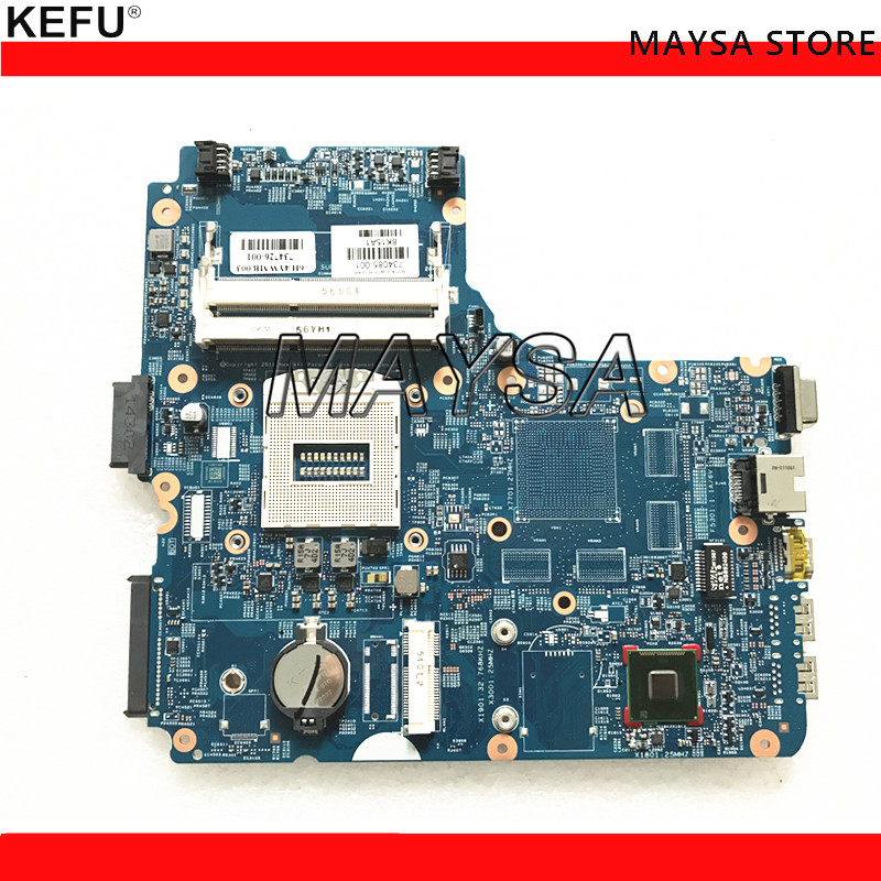 laptop motherboard For HP Probook 450 G1 440-G1 734086-001 734086-501 734086-601 system board Tested oklaptop motherboard For HP Probook 450 G1 440-G1 734086-001 734086-501 734086-601 system board Tested ok