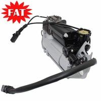 Air Suspension Compressor For Porsche Cayenne 955/957 2003 2010 Air Compressor Pump 95535890101 95535890103 95535890104