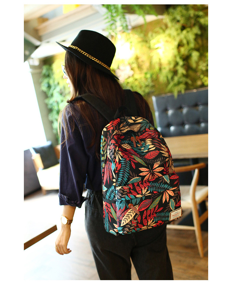 HTB1CuiDbyzxK1RjSspjq6AS.pXaN - Hot USB Charging Laptop Women's Backpack For Teenage Students Girls School Backpack Printing Female Travel Bagpack