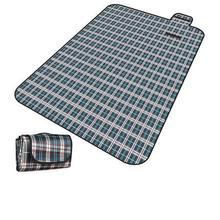 Oxford fabric moisture-proof pad super large thickening waterproof camping the broadened picnic rug mats outdoor