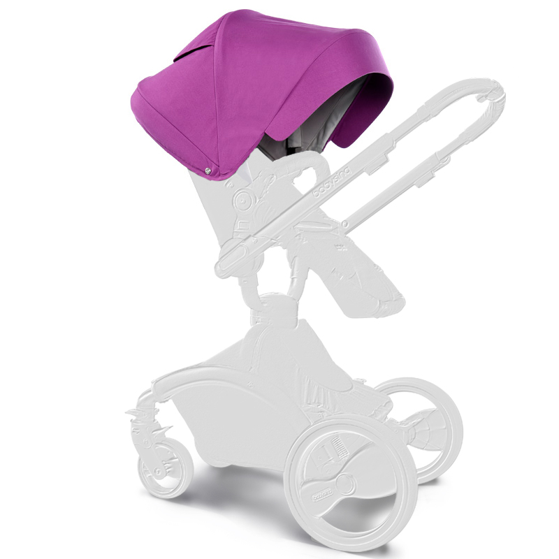 ФОТО babysing 360 Stroller Canopy Baby Carriage Accessories