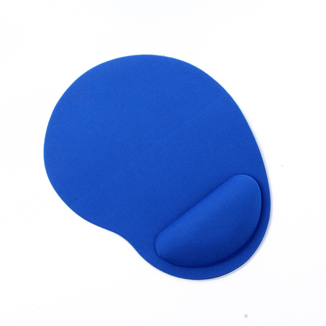 Optical Trackball PC Thicken Mouse Pad Support Wrist Comfort Mouse Pad Mat Mice For Dota2 Diablo 3 CS Mousepad