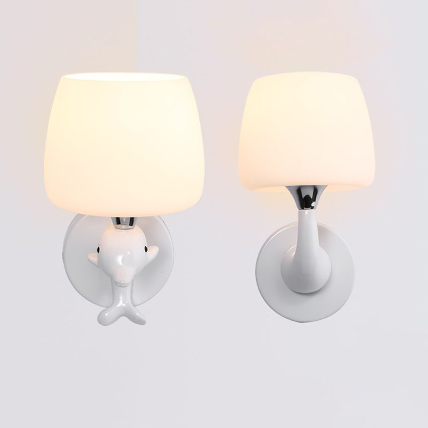 Modern Cutey Led Wall Lamps Living Room iron Bedroom Decorative Wall Lights Lamp Wall Sconces for Home Lighting FixturesModern Cutey Led Wall Lamps Living Room iron Bedroom Decorative Wall Lights Lamp Wall Sconces for Home Lighting Fixtures