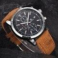 Benyar mens relojes de primeras marcas de lujo reloj hombre cronógrafo de buceo de pulsera del deporte militar reloj de cuarzo relogio masculino