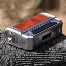 Authentic Lost Vape Therion DNA75 75W DNA75W Evolv Chip TC Box Mod Electronic Cigarettes Mods DNA 75 Chip Electronic Cigarette