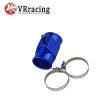 Vr Racing-40 мм Температура воды Сенсор адаптер шланг радиатора Fit 1/8 ДНЯО температура шланг vr-wt40b