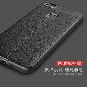 Image 3 - Zachte Siliconen Case Voor Huawei P10 Lite Case P40 Lite E P40 Pro P20 P30 P10 Plus Cover Telefoon Bumper voor Huawei Honor 30S