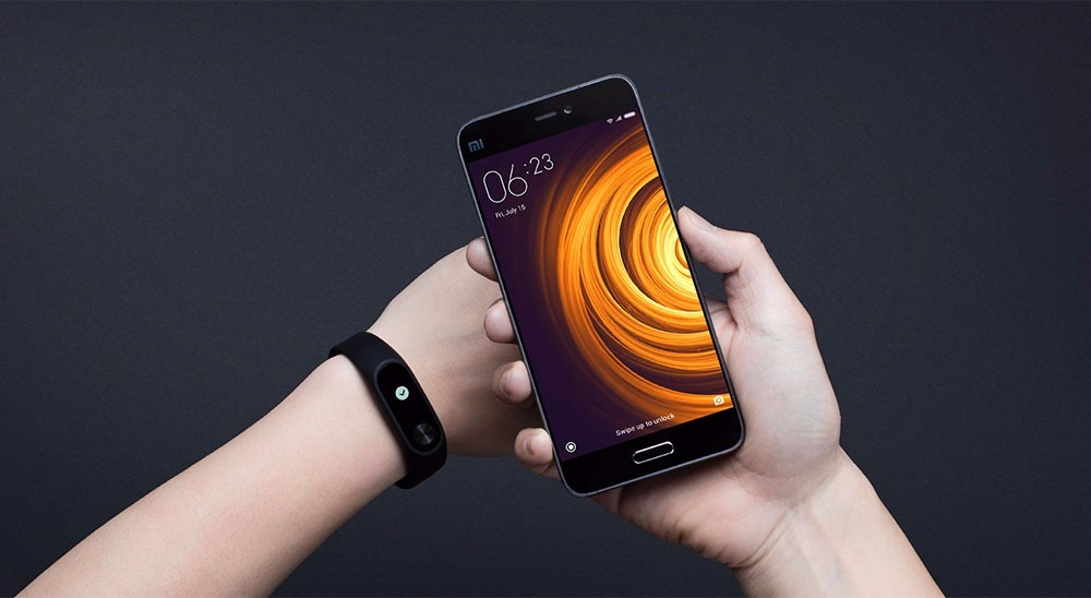 Original Xiaomi Mi Band 2 Smart Bracelet Wristband Fitness Tracker Android Bracelet Smartband with Heart rate Monitor 8