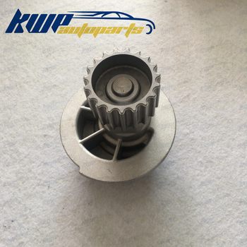 Nieuwe Waterpomp W/Pakking Past Voor 2004-2008 Chevy Aveo Pontiac Wave Suzuki Swift 1.6L # AW6046 96352650