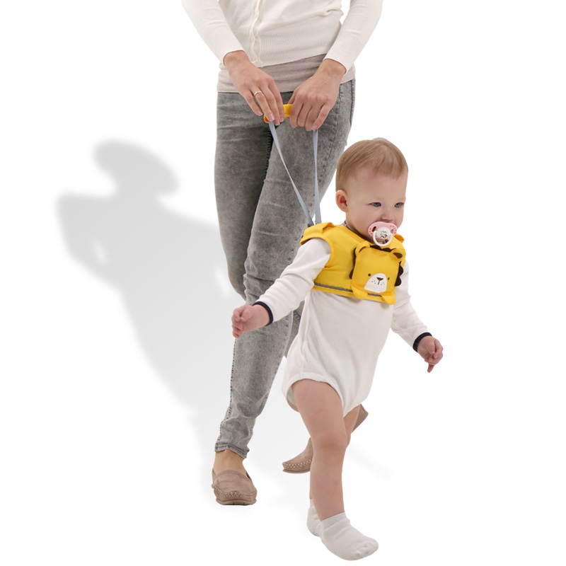 Harness Leash Backpack Toddler Leashes Child Safety Reins Baby First