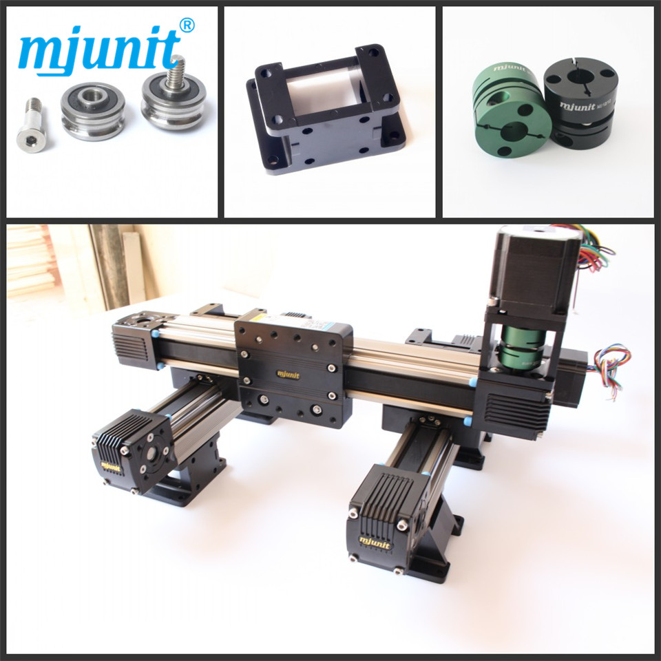 Auto Tool Changer 3-axis cnc router with customize length table linear rail xcan 10pcs 3 175mm cnc router tool 30