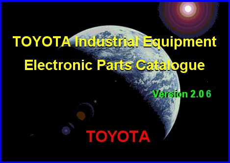Industrial Equipment v2 20 04 2019 For Toyota