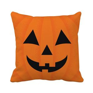 Image 4 - LAPHIL Halloween Party Scary Pumpkin Witch Pillowcase Happy Halloween Decorations for Home 2019 Merry Christmas Party Supplies
