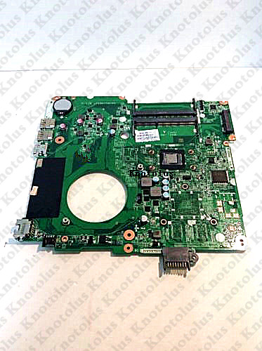 828176-001 for hp pavilion 15-F Laptop Motherboard DAU99VMB6A0 DDR3 Free Shipping 100% test ok 574680 001 1gb system board fit hp pavilion dv7 3089nr dv7 3000 series notebook pc motherboard 100% working